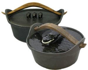 ま工房土鍋